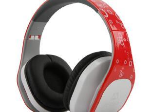 包邮 吉星耳机DEP093 头戴式 电脑耳机耳唛 可折叠 舒适 时尚 潮,数码周边,