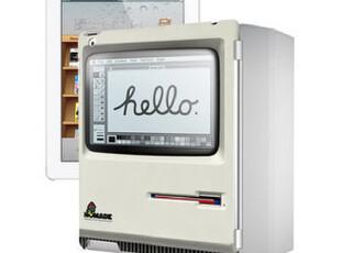 香港HOMADE正品 Macintosh电脑外观 iPad2电视机创意保护外壳,数码周边,