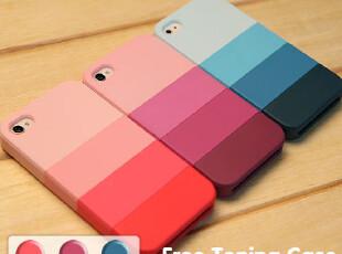 【原装正品】Cutey Free Toning Case 渐变  iPhone4 /4S 手机壳,数码周边,