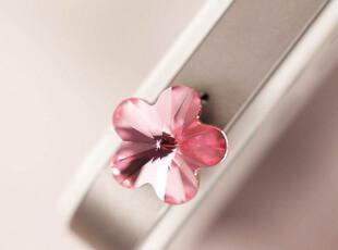 iphone4s ipad 2 钻石防尘塞 小梅花 苹果周边 正品配件 创意 潮,数码周边,