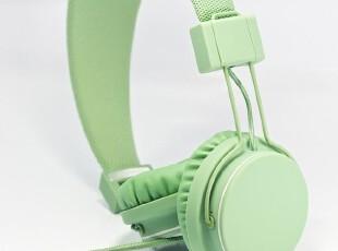正品瑞典原装Urbanears Plattan耳机  鼠尾草 绿色 线控iPhone,数码周边,