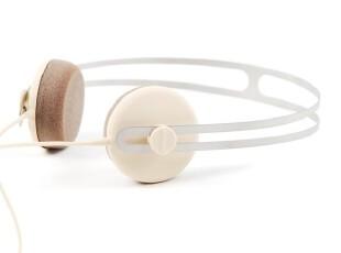 丹麦品牌AIAIAI 潮流耳机 iPhoneiPad 带线控耳麦 原装进口 沙白,数码周边,