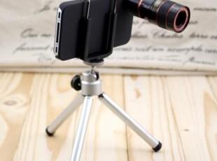 苹果四代iPhone4望远镜 8倍变焦 苹果手机单反4S望远镜头 照相机,数码周边,