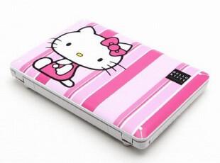 『韩国进口家居』正品Hello kitty 笔记本电脑贴 多尺寸 九款可选,数码周边,