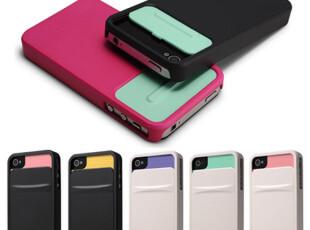 新品 跑车 三代 iphone4 4s 滑盖 手机壳保护套 配件,数码周边,