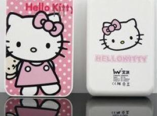 iphone /ipad外接电池电源 充电器 外置电池 凯蒂猫 移动电源,数码周边,