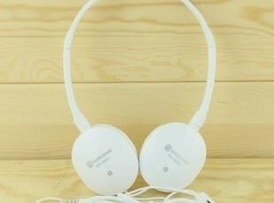 苹果平板耳机 笔记本电脑耳机 头戴式耳麦 单孔耳机耳麦 音质超好,数码周边,