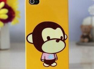 大嘴猴 iphone4手机壳 苹果4s手机壳 正品 iphone4s手机壳 韩国,数码周边,