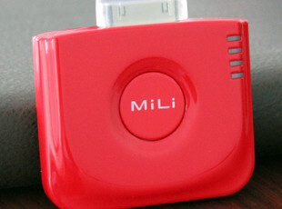 MILI power angel 苹果4电池 iphone 4 3GS 4S  移动电源,数码周边,