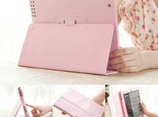 平板电脑 苹果 iPad2 iPad3 Case 相框 皮套 支架款 保护套 特价,数码周边,