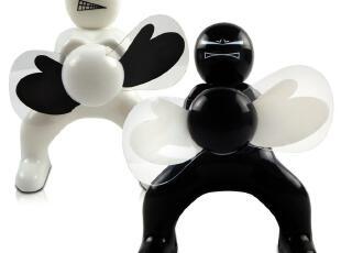 气功小子风扇 USB小风扇 桌面风扇迷你创意风扇 气功风扇创意礼品,数码周边,