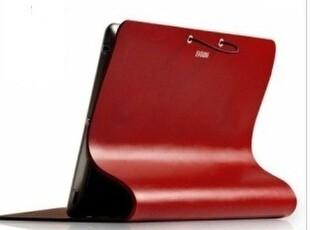 原装正品Evouni Cover 苹果iPad2 保护套 真皮 小牛皮 支架,数码周边,