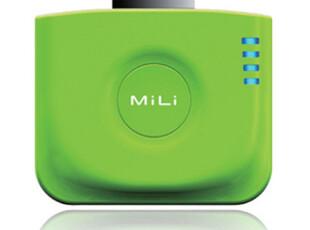 原装正品 MILI苹果四代iPhone4 4S/3GS外置电池 移动电源充电器,数码周边,