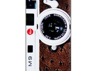 莱卡iphone4s手机壳M9苹果4保护套M8外壳子浮雕iphone4手机保护壳,数码周边,