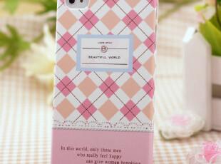 韩国原装eback苹果4S磨砂彩绘手机壳套 iphone4S保护壳套爱疯外壳,数码周边,