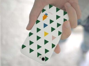 YiZi原创 创意手机壳手机壳 8款选择,数码周边,