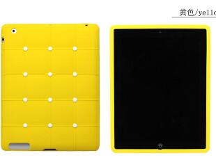ipad2 保护套 ipad保护套 硅胶 新款new ipad3 硅胶套 潮,数码周边,