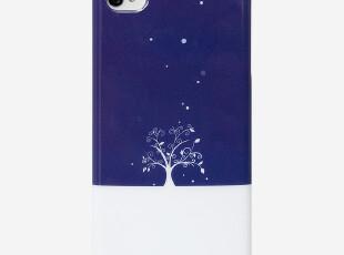 宿木 清凉 iPhone4S手机壳 iPhone4手机壳 苹果4手机壳 清新 卡通,数码周边,