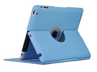 韩国全塑设计 李民浩同款 ipad2保护壳 外壳 保护套皮套支架 包邮,数码周边,
