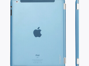 古古美美 iPad2 背壳 后壳 iPad 2 保护壳 保护套 超薄ipad3 外壳,数码周边,