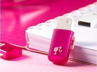 韩国代购 Barbie/芭比娃娃 Jeanie 4GB U盘,数码周边,