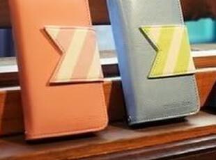 韩国iphone4s旗帜手机套iphone4外套皮套苹果4代保护套外壳手机壳,数码周边,