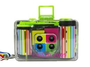 lomo相机 彩虹四格 135相机   正品行货,数码周边,