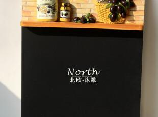 【出口法国余单超级特惠】法式乡村厨房系列小黑板*留言板,文具,