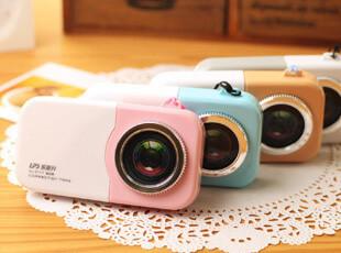【满39元包邮】娜小屋 韩国文具 佳能照相机造型 修正带,文具,
