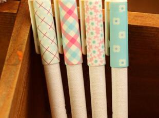 【39元包邮】日韩国文具 创意文具 可爱小清新 小美妮中性笔 水笔,文具,