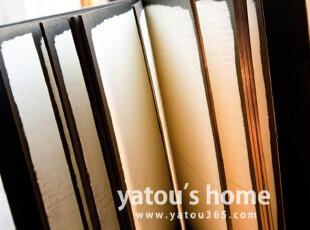 【满6件包邮】二战怀旧风格 国旗硬皮日记本本记事本 4款选,文具,