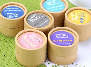 angelzimu★日韩国文具 可爱 创意  盒装 金属 书签 20枚一盒,文具,