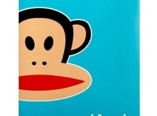 韩国进口正品大嘴猴文件夹 PAUL FRANK A4 20p File,文具,