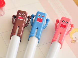 三年二班●韩国文具 可爱 多摩君 0.38极细水笔 中性笔 3款,文具,