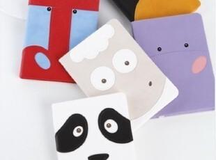 授权正品 香港Daycraft德格夫 动物趣脸系列A6笔记本 日记本,文具,