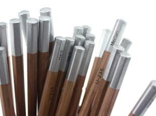 大师牌绘画铅笔出口木头铅笔美国橡木,文具,