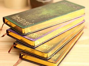 小石头★创意本子 日记本复古 记事本 笔记本 本子 笔记本 四款选,文具,