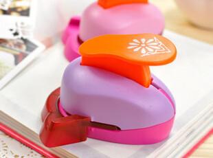 生活糖果 48包邮 手工 DIY必备 压花器 压花机 打花器 打角器大号,文具,