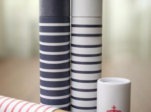 海军风 彩色铅笔 圆筒装 12支入 随机发,文具,