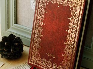 无与伦比の美丽 古典气质 硬皮小字典本|记事本|手执本,文具,