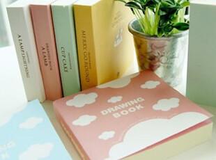 C大调♥韩国文具 可爱口袋记事本 便签本 笔记本 记事本 小本子,文具,