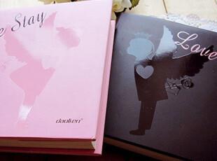 天使の爱 365天 精美恋爱日记,文具,