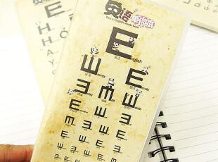 AP玩创意★韩国文具 英语单词本/学习单词本册/笔记本/记事本,文具,
