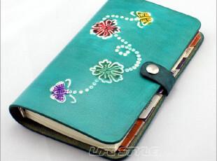 A6 六孔活页记事本笔记本日记本子效率手册 计划本可换纸芯,文具,