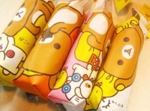 ㊣金宝儿㊣rilakkuma轻松小熊 轻松熊 日本/笔袋 文具袋 韩国文具,文具,