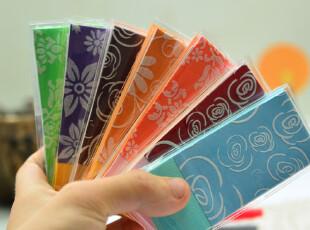 满9.9包邮[5158]日韩国文具花朵 插套式 便签本/便利条/小记事本,文具,