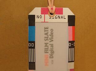 多纸巷/创意公交卡套(无信号) 行李牌 工作牌 证件套 时尚创意袋,文具,