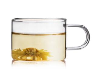 doris 809 耐热透明玻璃杯子 创意茶杯 100ml品茗杯 疯抢,杯子,
