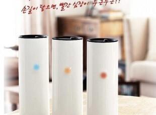 韩国进口 智能感温杯 正品隔热杯子 不锈钢内胆杯具 时尚创意水杯,杯子,