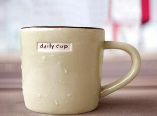 Starbucks  星巴克 a daily cup of coffee 每天一杯咖啡,杯子,